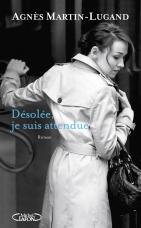 Desolee_je_suis_attendue_poster