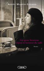 Les_gens_heureux_lisent_et_boivent_du_cafe_poster