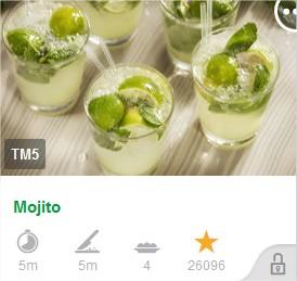 Mojito - Copie